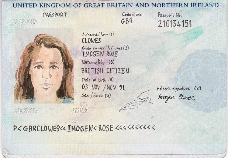 Imogen Clowes - illustration, reportage - irclowes | ello