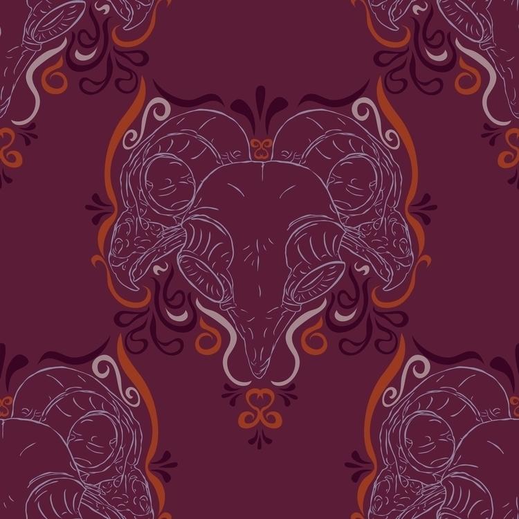 Eastern Screech Owl 1 50 illust - kayla_catherine | ello