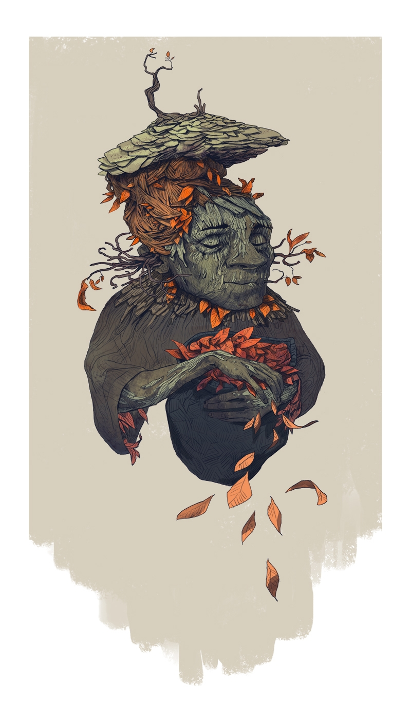 illustration, autumn, thomkemeyer - thomke-9244 | ello