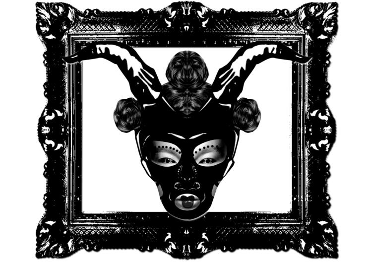 Taurus - illustration - lorenzosabatini | ello