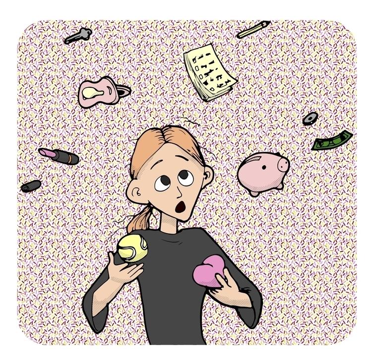 illustration, drawing, editorialillustration - sigrid-2740   ello
