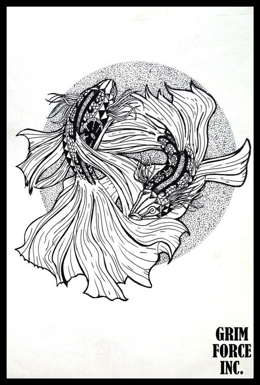 Pisces. Sun sign close love bor - adamaziz | ello