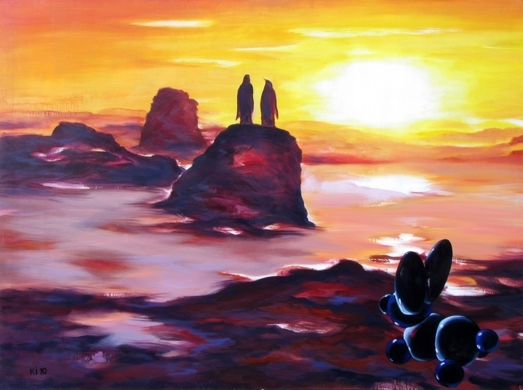 «eternity» storms ascensions re - igorkonovalov | ello