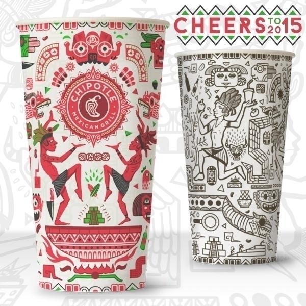 inspired design brand Chipotle - ladislas-2174 | ello