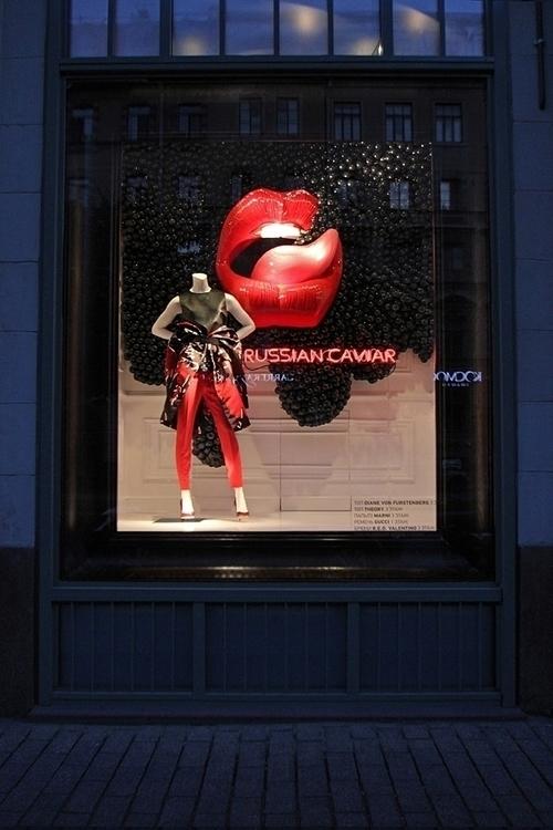 Realisation - window, art, sculpture - murysina   ello
