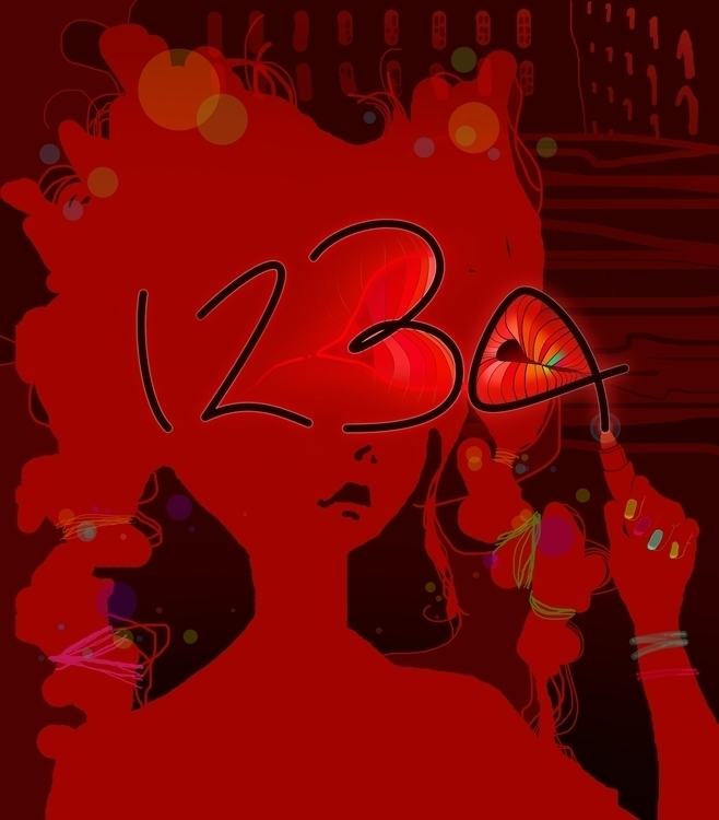 00:00:04 - 4, time, redhead, girl - u0njang | ello