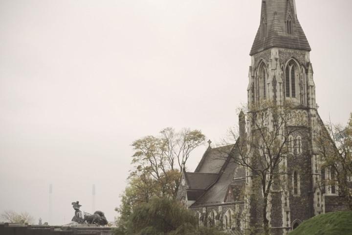 Churchill Park - denmark, copenhagen - joanasantos | ello
