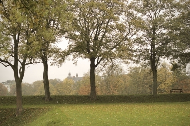 Citadel | Kastellet - denmark, copenhagen - joanasantos | ello