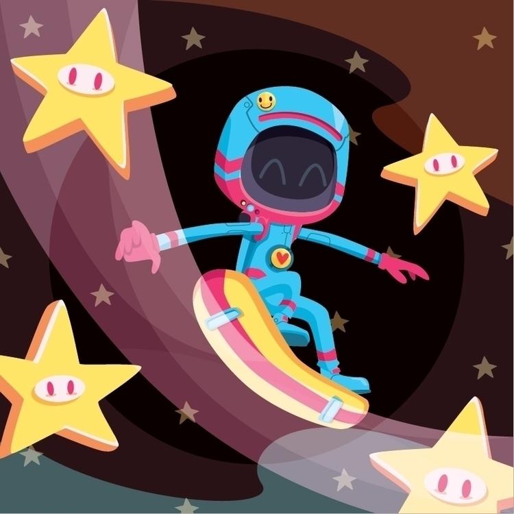 Explore Milky - theadventuresofloa - saleseles | ello