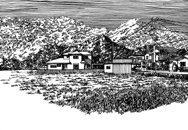 J40 - illustration - sarychev | ello