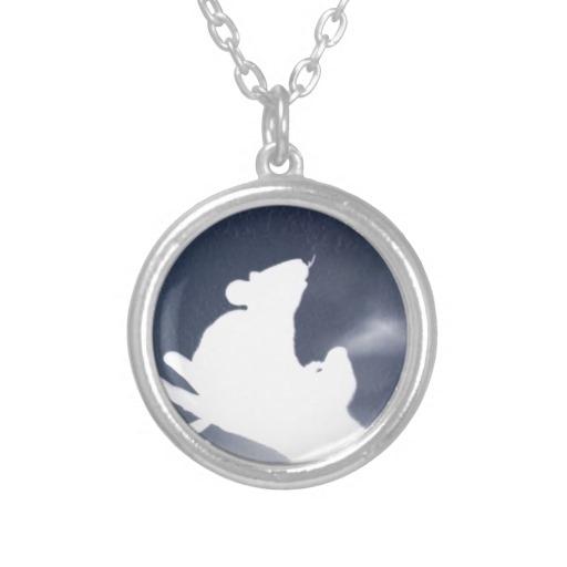 Shadow Rat Pendant, Necklace, C - farrellhamann | ello