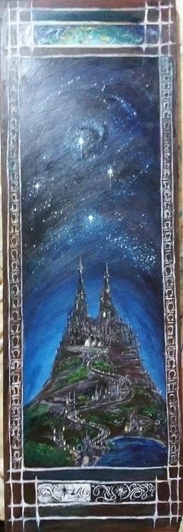 Libra - constellations - lycius | ello