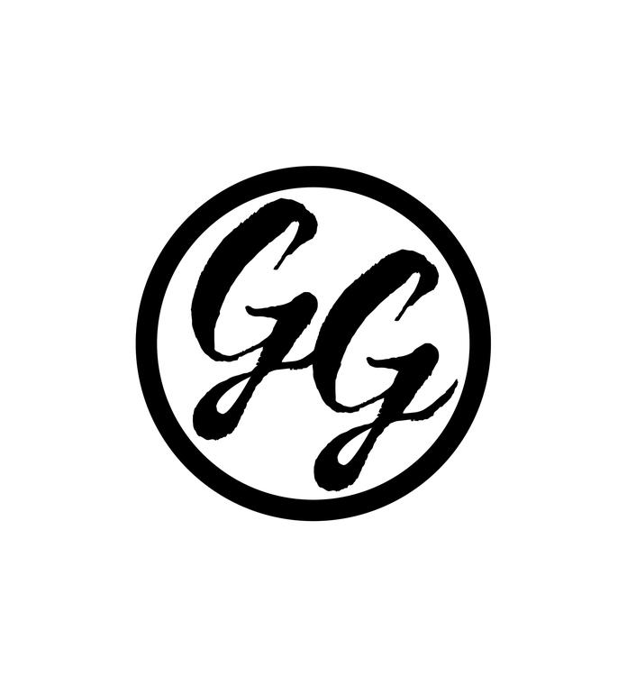 GetGood Logo - typography, type - maxnaff_ | ello
