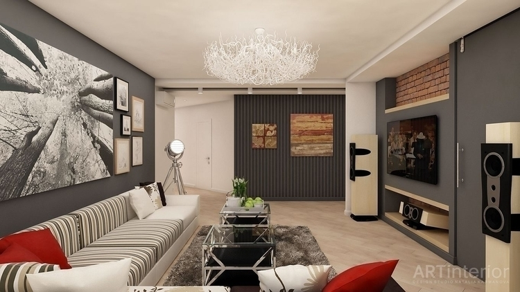 livingroom - artinterior   ello