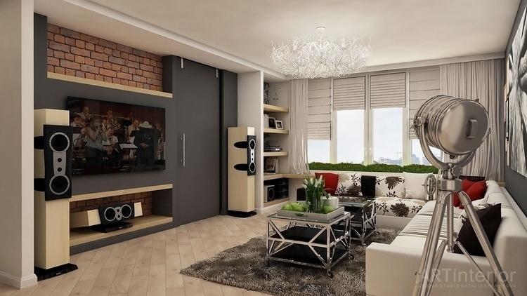 Interior Design - Kiev - artinterior | ello