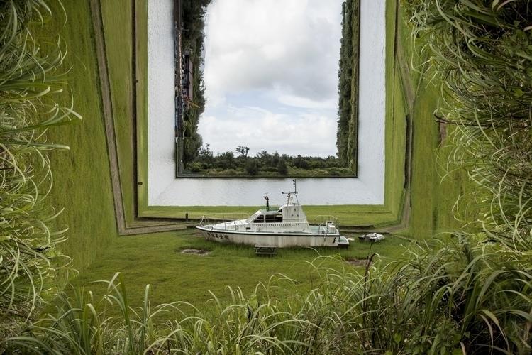 Boat - boat, photomanipulation, surreal - oksin | ello