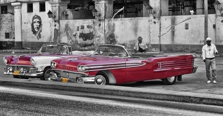 Cuba - photography, cuba - hansjuergensommer | ello