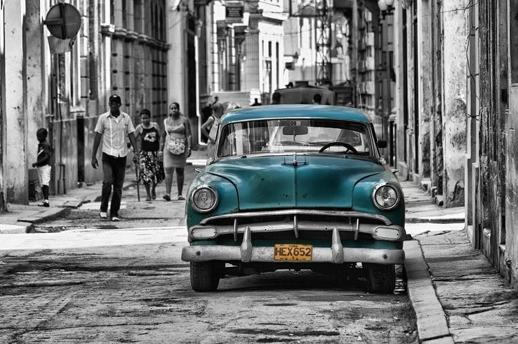 Cuba - cuba, photography - hansjuergensommer | ello