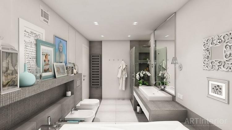3dbathroom - artinterior | ello