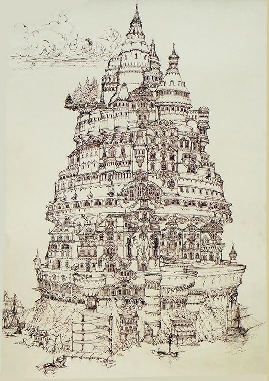 illustration - grabbo | ello