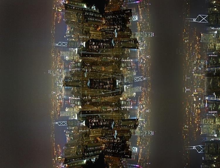 Hong Kong Construct II - photography - megabooboo | ello
