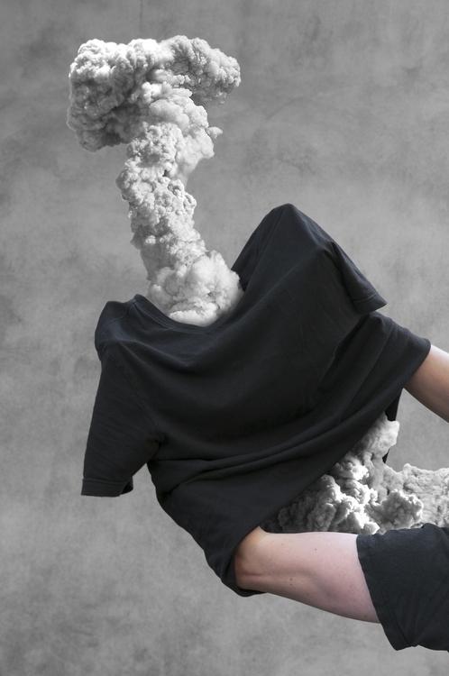 illustration, digitalart, clouds - jancarlbartels | ello