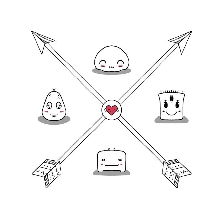cuteness - kawaii, cute, creatures - zita-3948 | ello