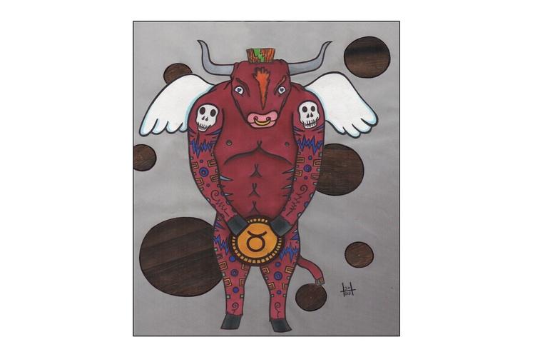 Taurus - oroscopiamo, h3ml0ck, taurus - h3ml0ck | ello