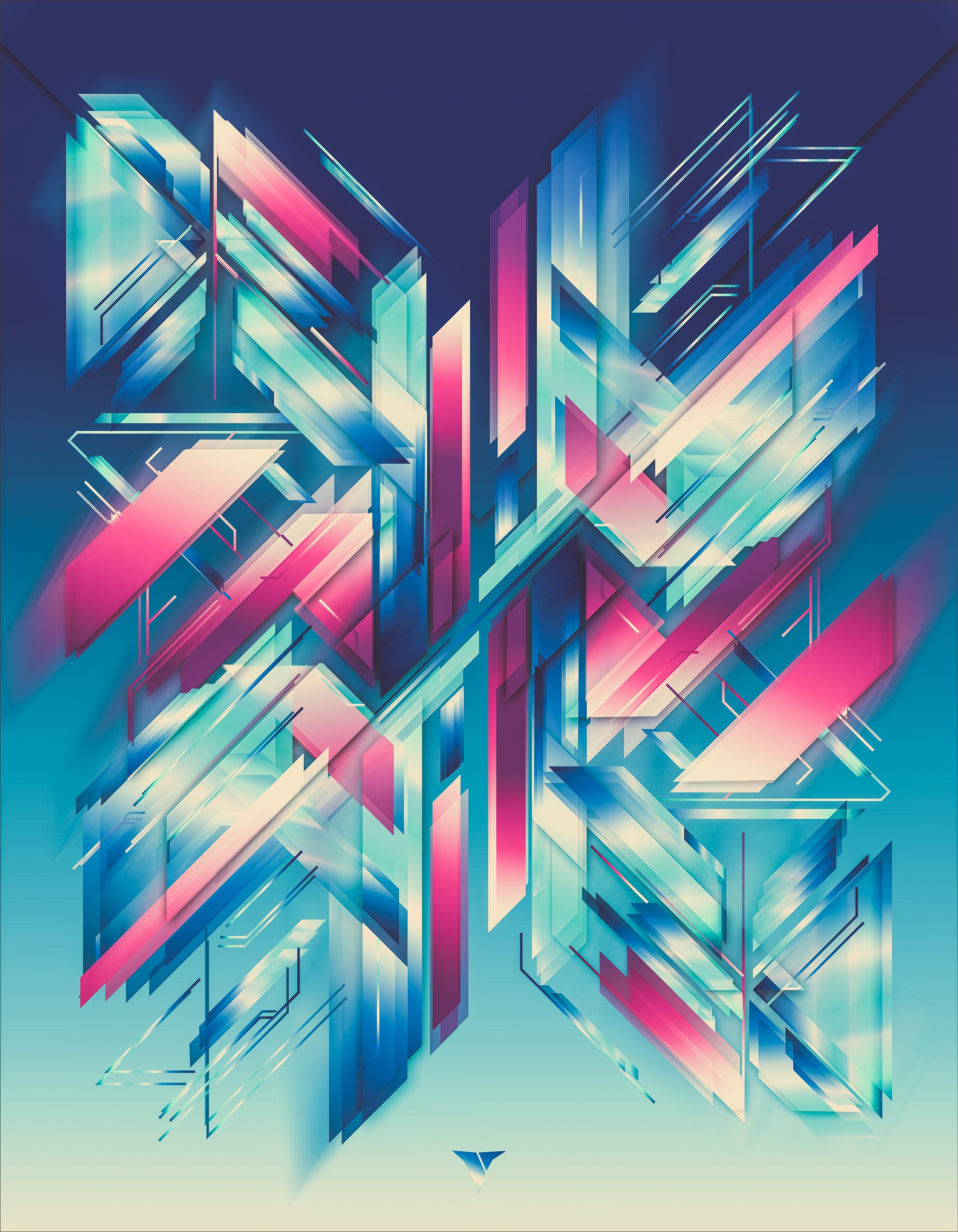 illustration, future, futuristic - univerz | ello