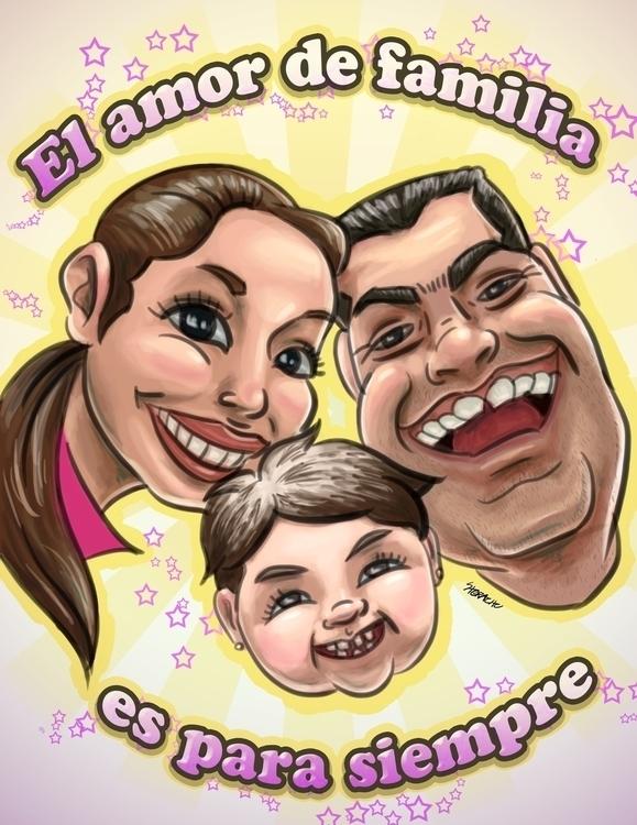 - Family love commission partne - horachu | ello