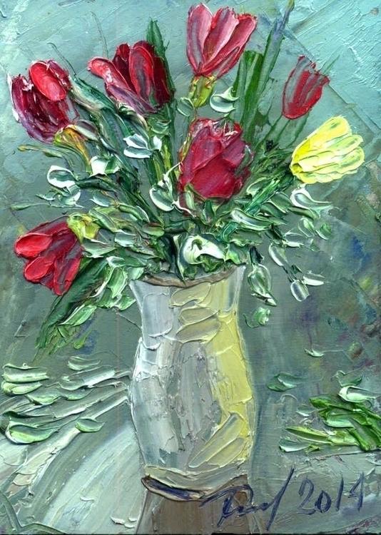 painting - rifkhas | ello