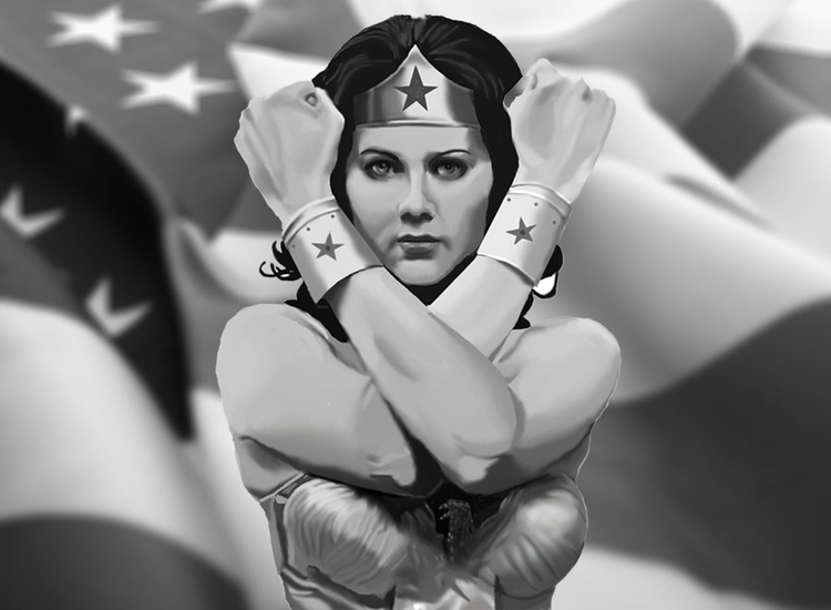 Linda Carter Woman - LindaCarter - irkturk | ello