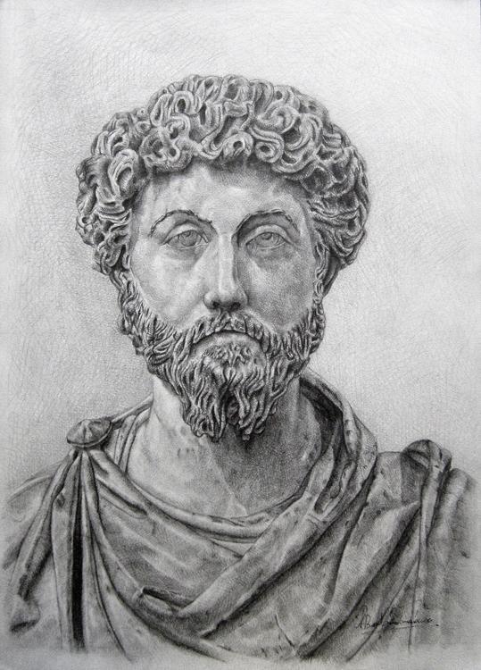 Markus Aurelius Augustus Graphi - vgiannakos | ello