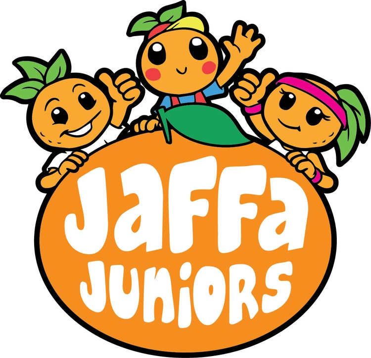 Jaffa Juniors logo Oranges - jaffa - jimalgar | ello