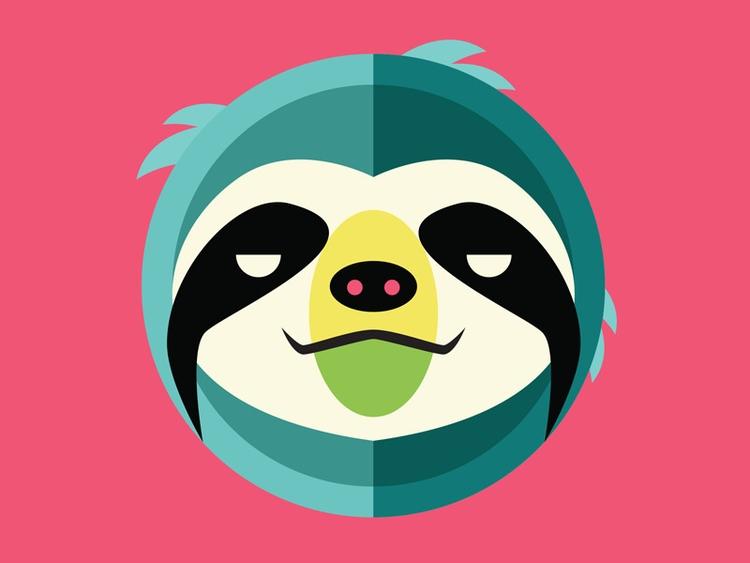 Sloth Athletic Department - evalovisa | ello