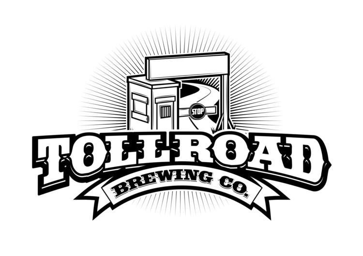 TollRoad Brewing Co. Logo Desig - ferdeesign | ello