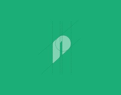 logo, logodesign, logotype, branding - pedrobranding | ello