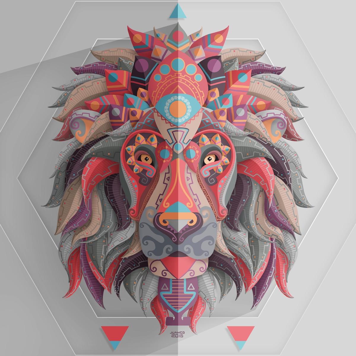 illustration, design - juanco-1165 | ello