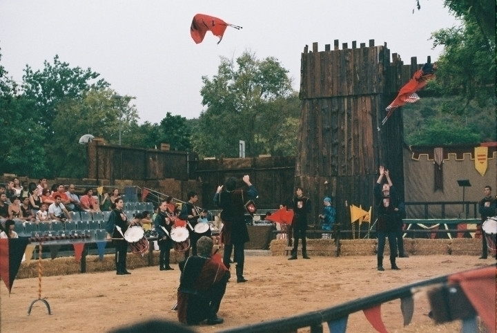 Silves Medieval Fair | Praktica - joanasantos | ello