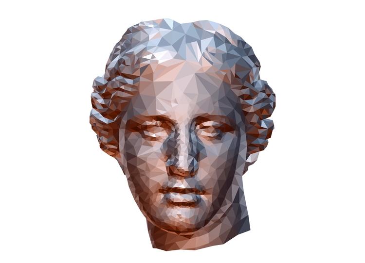 Venus de Milo - venusdemilo, illustration - kodonas | ello