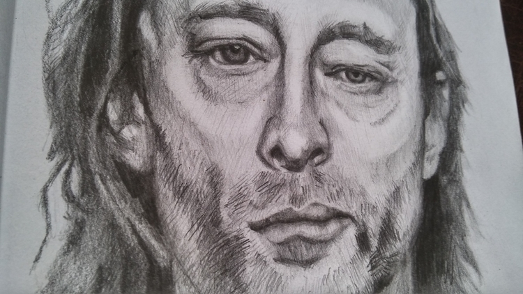 illustration, drawing, portraitillustration - christoff3000-1340   ello