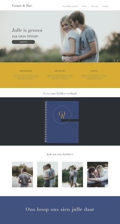 #branding#wedding#stationary#visualidentity#development#weddingdesign#married#boombride - lily-8364 | ello