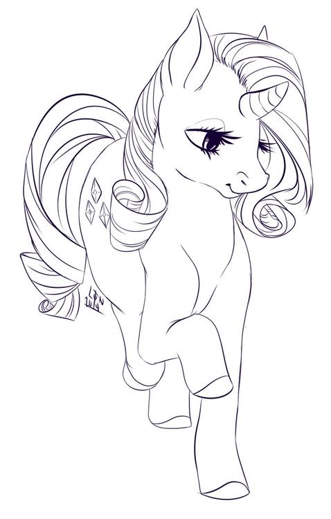fan MLP choose favorite pony Ra - lionsrubright | ello