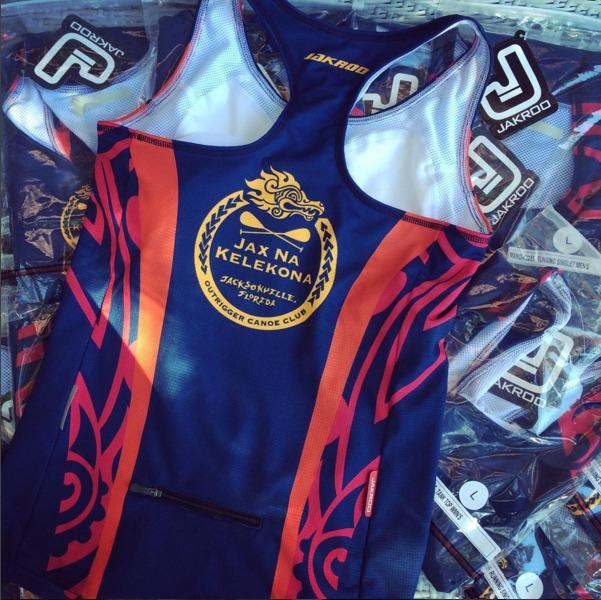 Jax Na Kelekona Jersey design - logo - madelinekohm | ello