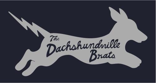 Dachshund racing team branding - madelinekohm | ello