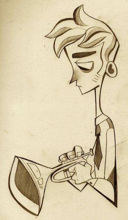 Doodle sketchbook - sketch, doodle - jessdrawz | ello
