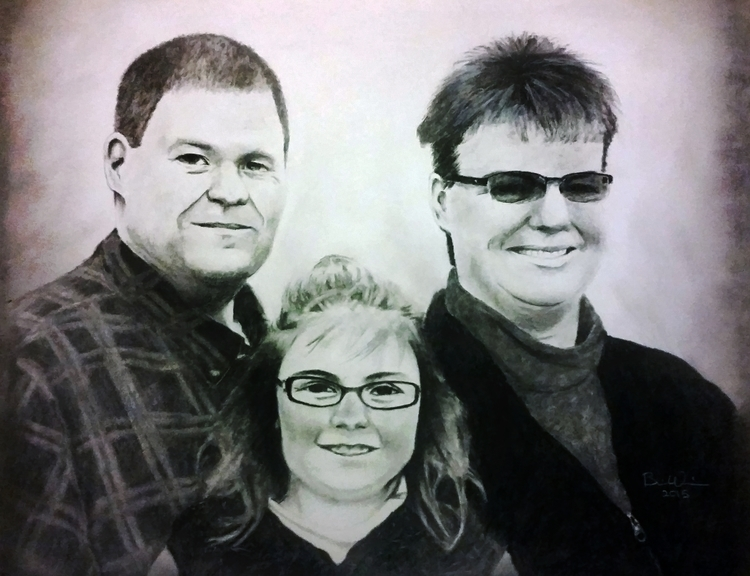 Grist Family - mekanik32   ello