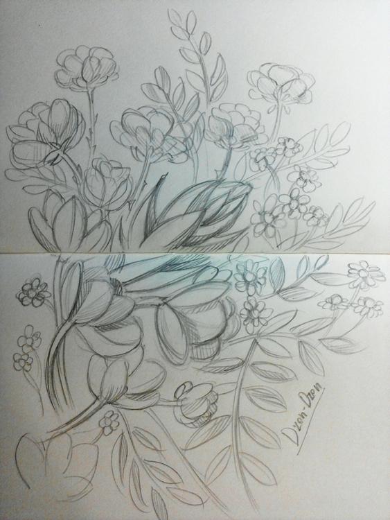 midnight#drawing - uliana-3155 | ello