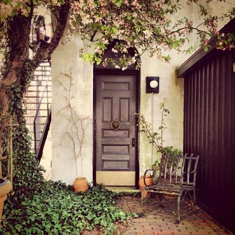 door - Door, Marshall, michigan - caronjess | ello