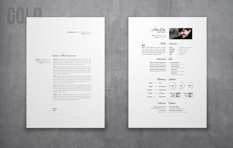 Application Documents - 2, cv, temple - holger-1323 | ello